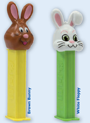 European Easter Pez
