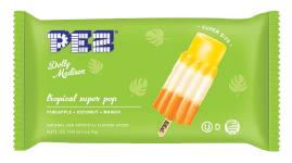 Pez Tropical Pop