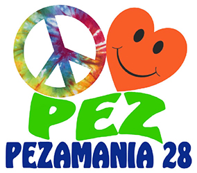 Pezamania 28 Logo