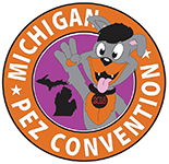 2018 Michigan Pez Convention