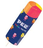 Pez Push up pop