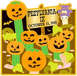 Pezylvania Logo