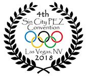 Las Vegas Pez Convention