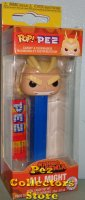 All Might POP! PEZ