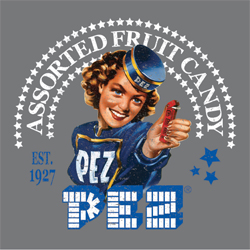 PEZ Established 1927