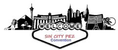 Sin City Pez convention