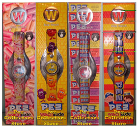 Watchitude Pez Watches