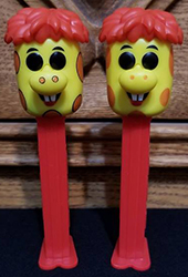 Crunchberry Beast POP!+PEZ Variations front