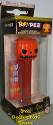 NBC Pumpkin King POP!+PEZ
