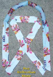 PezNeck Cooler Pezzy Fabric