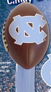 University of North Carolina Football