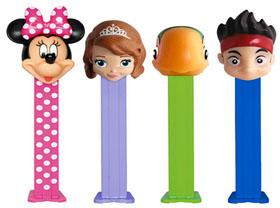 Disney Junior Pez