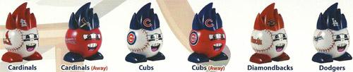 Radz MLB teams