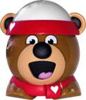 Radz Valentine Bear