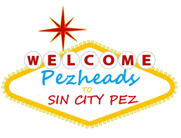 Sin City Pez Gathering Logo