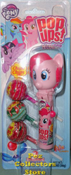 My Little Pony Pinky Pie Pop Up