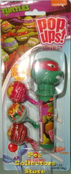 Raphael TMNT Pop Up