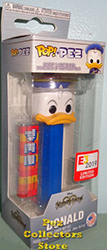 E3 Exclusive Kingdom Hearts Donald POP! PEZ
