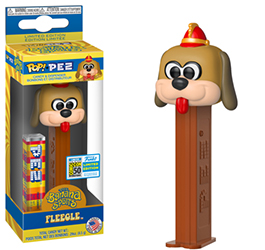 Banana Splits Fleegle POP! PEZ