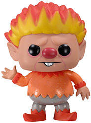 Heat Miser POP!