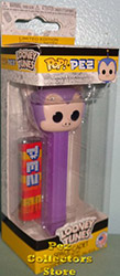Looney Tunes Space Cadet POP! PEZ