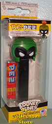 Marvin the Martian POP! PEZ