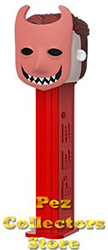 Nightmare Before Christmas Lock POP! PEZ