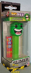 Ghost Busters Slimer POP! PEZ