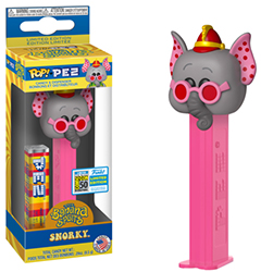 Banana Splits Snorky POP! PEZ