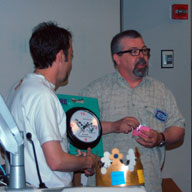 Shawn Peterson and Eric Thorell PHOTM presentation