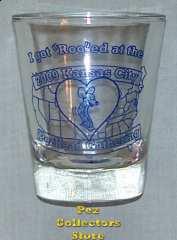 KC Gathering Shotglass