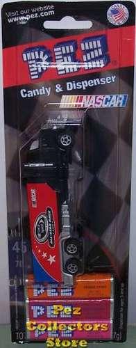 Sprint Cup All Star NASCAR Hauler Pez