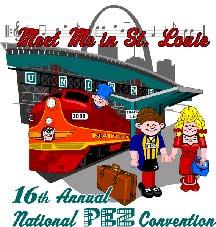 St. Louis National Pez Convention