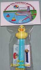 KC Gathering Ducky Dispenser