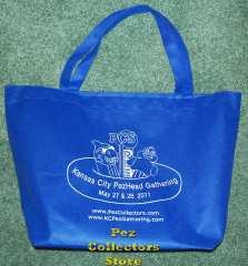 KC Gathering tote bag