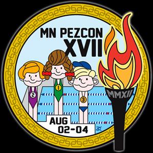 MNPezCon Logo