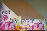 My Little Pony Counter Display Box