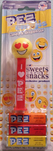 Sweets and Snacks Expo Pez 2016