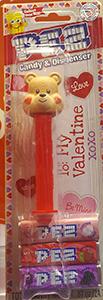 Valentine's Day Bear for 2020 Valentine's Day