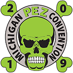 2019 Michigan Pez Convention