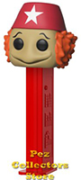 Cling POP! PEZ