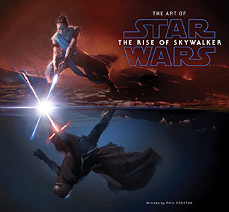 Star Wars Episode 9 The Rise of Skywalker