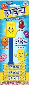 Pez Mascot Candy Dispenser