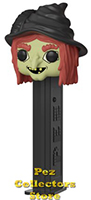 Witchiepoo POP! PEZ