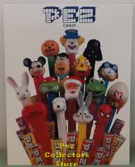 1998 Pez Brochure Inside