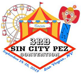 Sin City Pez Gathering