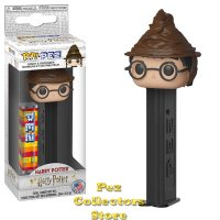 Harry Potter Harry Potter Pop Pez