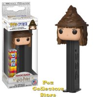 Harry Potter Hermione Granger Pop Pez