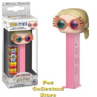 Harry Potter Luna Lovegood Pop Pez