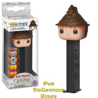 Harry Potter Ron Weasley Pop Pez